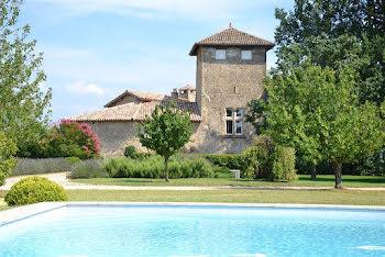 manoir à Romans-sur-isere (26)