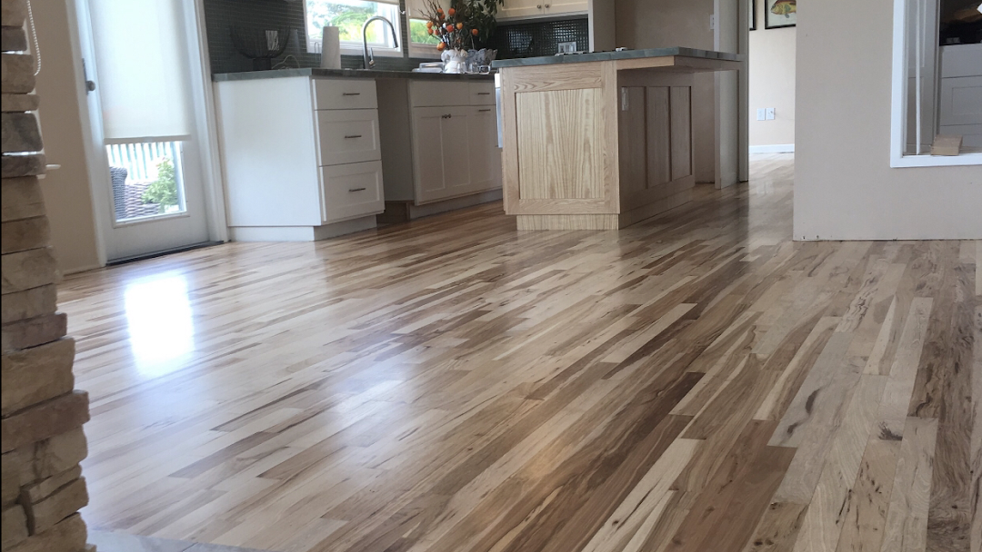Keith Evans Hardwood Flooring Specializing In Custom