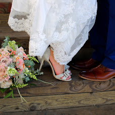 Wedding photographer Inna Pedure (ineliya). Photo of 19.09.2017