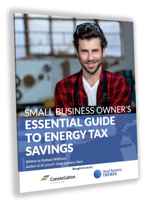 Essential Guide to Energy Tax Savings