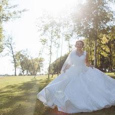 Wedding photographer Grigoriy Gudz (grigorygudz). Photo of 05.09.2018