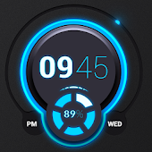 Watchface for Tron