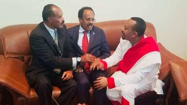 The proxy wars behind Kenya, Somalia rows