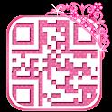 Pretty QR Code Scanner