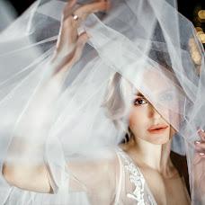 Wedding photographer Lyubov Chulyaeva (luba). Photo of 05.01.2019