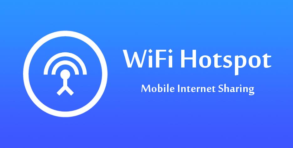 WiFi Hotspot Tethering - Pro Screenshot