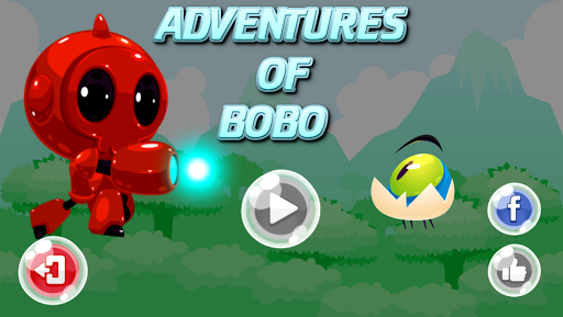 Bobo's Adventure  captures d'écran 1