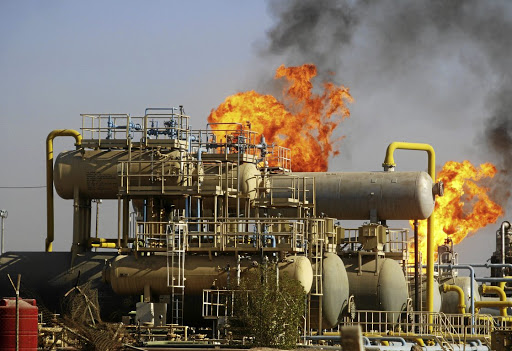 Crisis-hit Sudan is now open for business, and it's selling oil