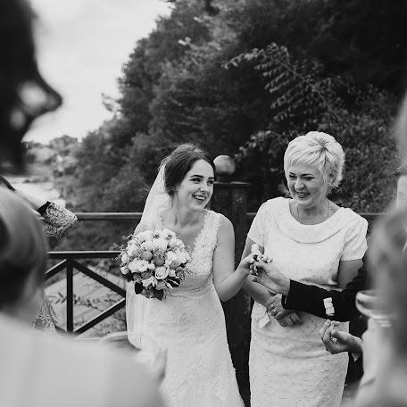Wedding photographer Vladimir Chernov (Chernov). Photo of 19.07.2017