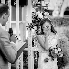 Wedding photographer Evgeniy Ignatev (jeki). Photo of 26.08.2018