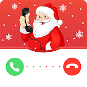 Santa claus calling / Christmas Wishes