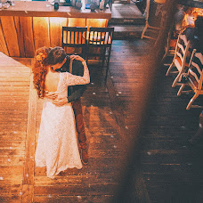Wedding photographer Anna Kokareva (Elfoto). Photo of 29.12.2013
