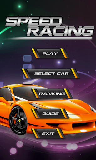 Traffic Racer: Speed Up