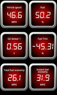 App OBDLink (OBD car diagnostics) APK for Windows Phone