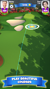 Golf Clash MOD APK [Unlimited Everything] 2.37.2 Version 2020 2