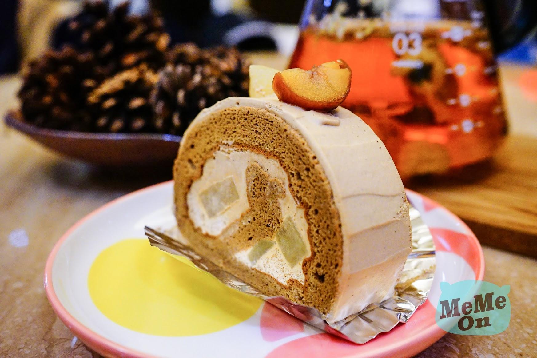 吃貨迷編日記ー Binôme Dessert 彼儂 樸實暖心的法式甜點