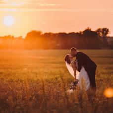 Wedding photographer Natalya Zalesskaya (Zalesskaya). Photo of 21.08.2018