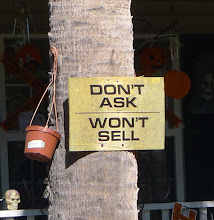 Photo: It's no wonder that this sign is necessary on St. Simons Island.