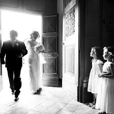 Wedding photographer Paolo Bernardotti (bernardotti). Photo of 27.09.2015