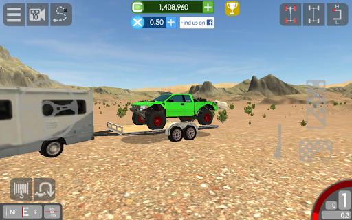 Gigabit Off-Road 1.48 screenshots 10