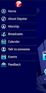 Daystar Mobile- screenshot thumbnail