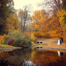 Wedding photographer Valentina Koribut (giazint). Photo of 02.11.2015