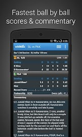 Cricbuzz Cricket Scores & News Screenshot 2