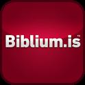 Biblium icon