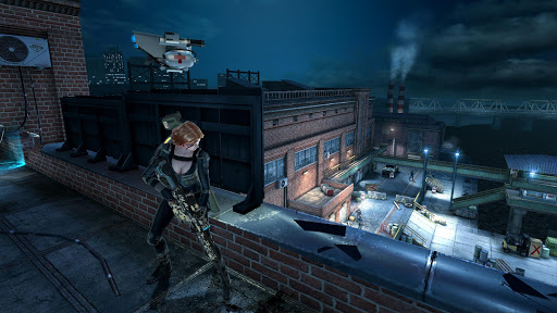 CONTRACT KILLER: SNIPER screenshot 13