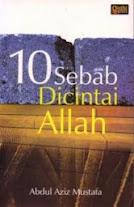 10 Sebab Dicintai Allah | RBI