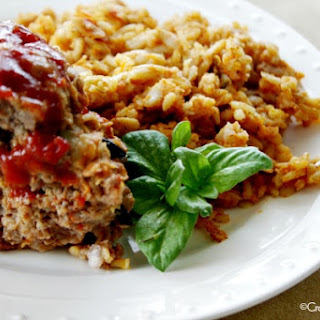 Crock-Pot Taco Meatloaf Recipe
