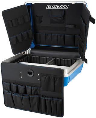 Park Tool X-2.2 Blue Box Tool Case alternate image 1