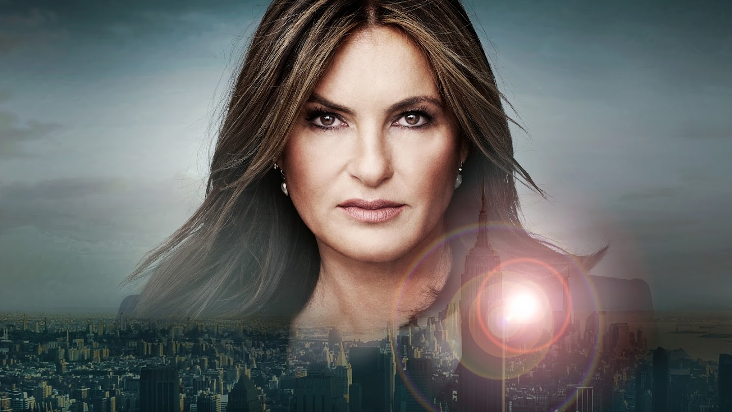 Watch Law & Order: Special Victims Unit live