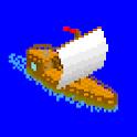 Shipwreck icon