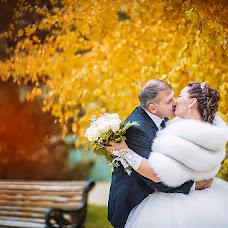 Wedding photographer Aleksandra Ermilina (sandra1605). Photo of 27.04.2017