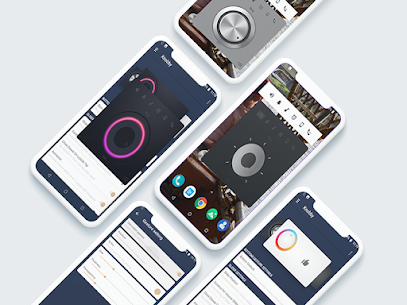 Knobby free – knob volume control – volume widget Apk Download for Android 4