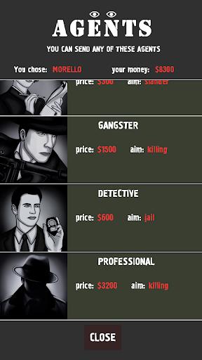 Crime Family: Mafia 1.2.5 screenshots 4