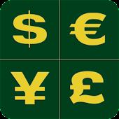 Currency Converter Calculator