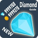 Guide for Free Diamond for Free icon
