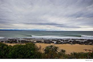 Photo: Jeffreys Bay, South Africa. Photo: Ellis #Surfer  #SurferPhotos