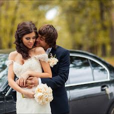 Wedding photographer Ilya Erin (ilyaerin). Photo of 23.07.2013