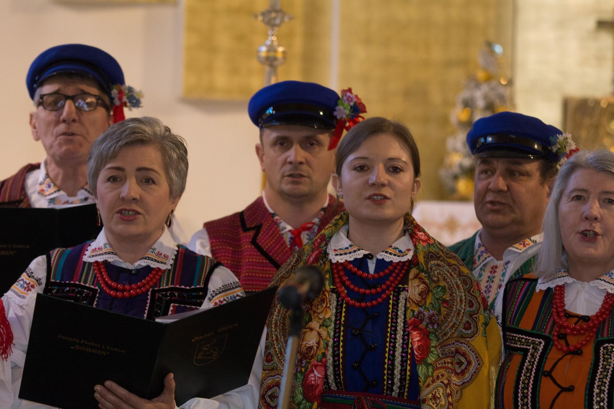 Goście zparafii ks.Marka