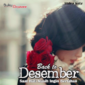 Novel Remaja Back to Desember