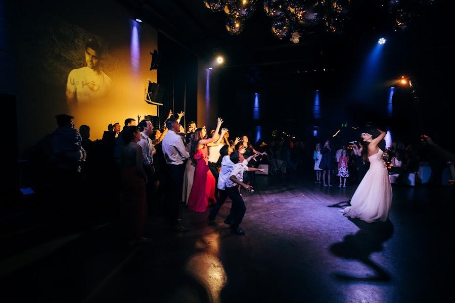 Свадебный фотограф Катя Мухина (lama). Фотография от 02.11.2018
