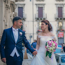 Wedding photographer Francesco Rimmaudo (weddingtaormina). Photo of 29.05.2018