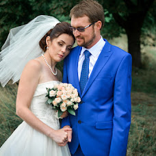 Wedding photographer Anna Vlasenko (mrs369c). Photo of 26.07.2016