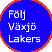Följ Växjö Lakers