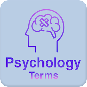 Psychology Dictionary And Terms Android APK Download Free By Angel Lab Studio