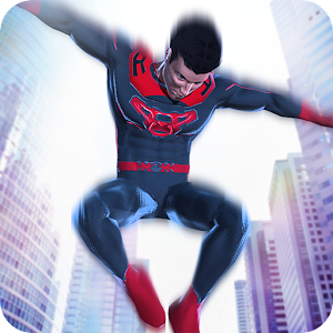Superhero: Funny Story for PC