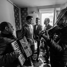 Wedding photographer Vasi Pilca (vasipilca). Photo of 09.03.2018